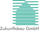 Trägerlogo Zukunftsbau GmbH